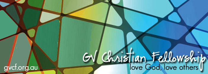 Goulburn Valley Christian Fellowship